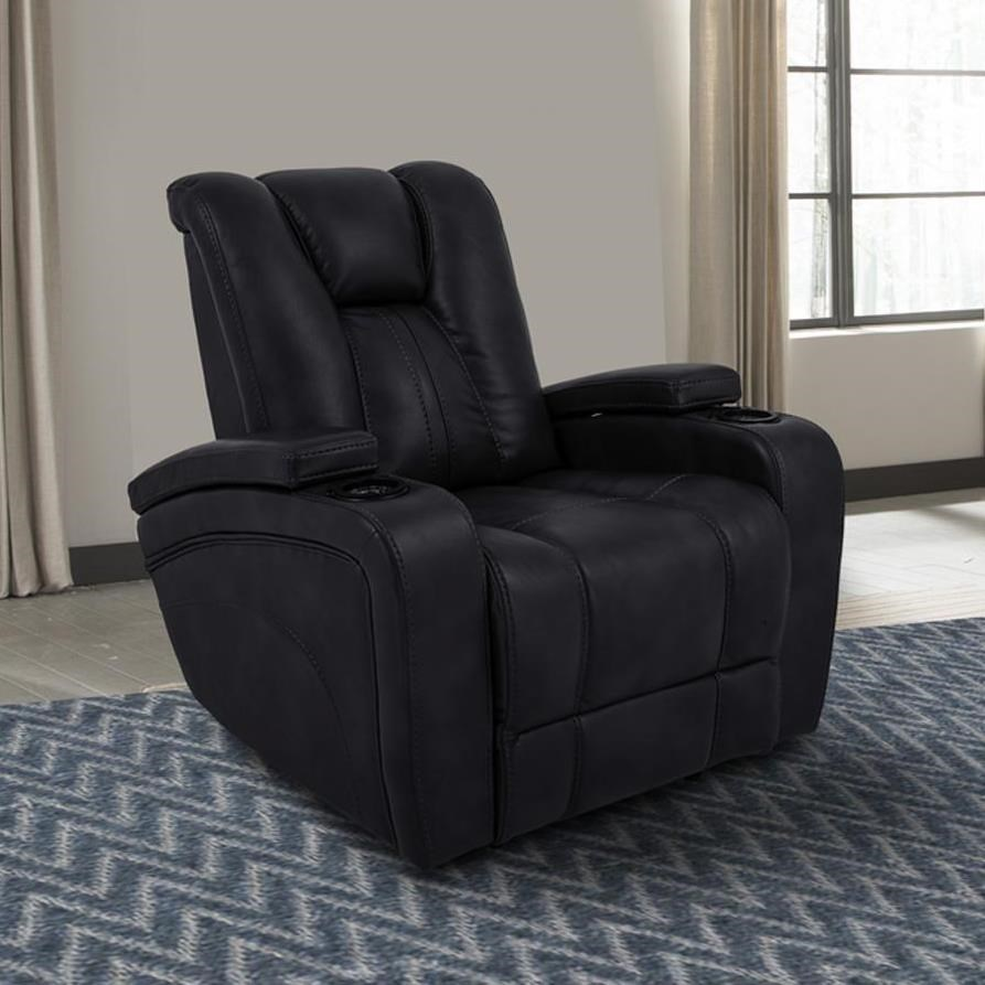 Optimus Power Recliner by Parker Living at Suburban Furniture