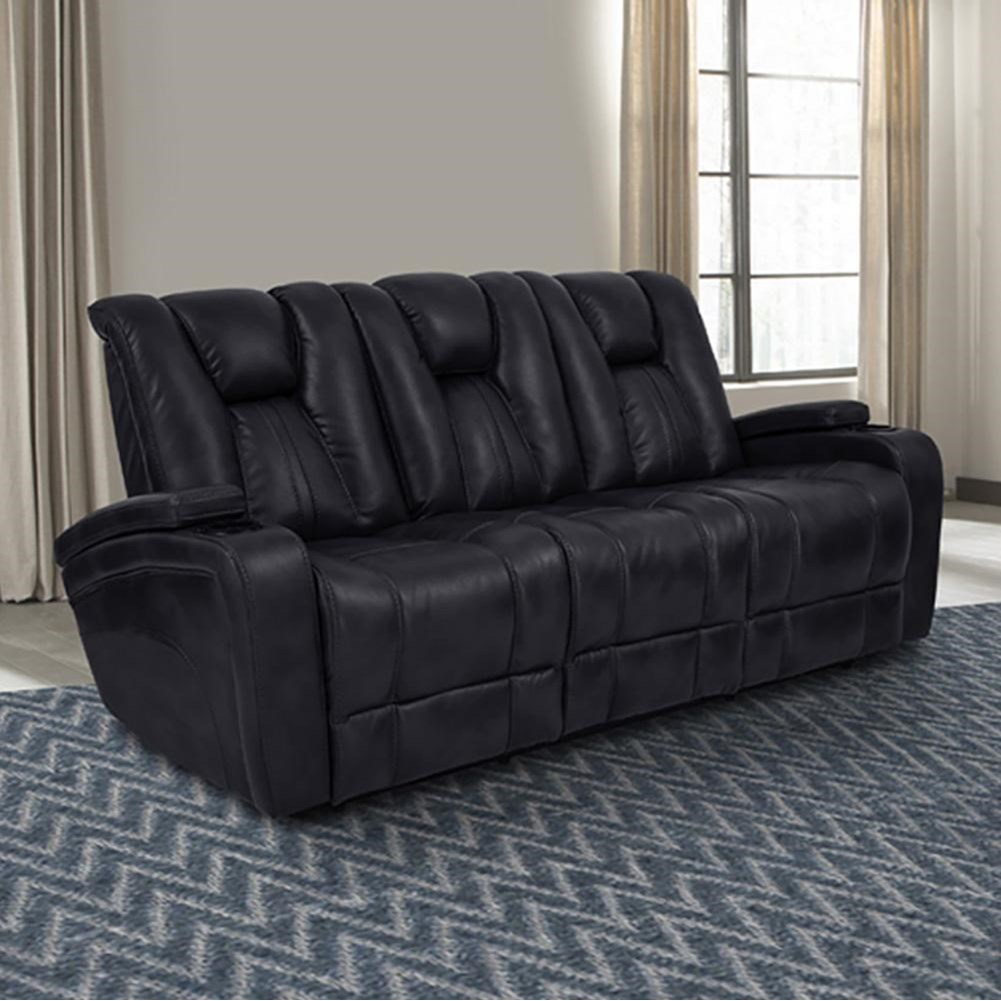 Optimus Power Reclining Sofa by Parker Living at Steger's Furniture