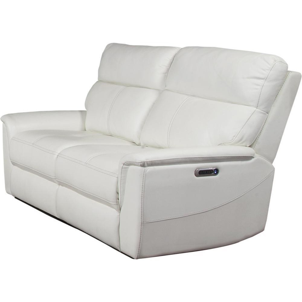 Reed Reclining Loveseat by Parker Living at Zak's Home