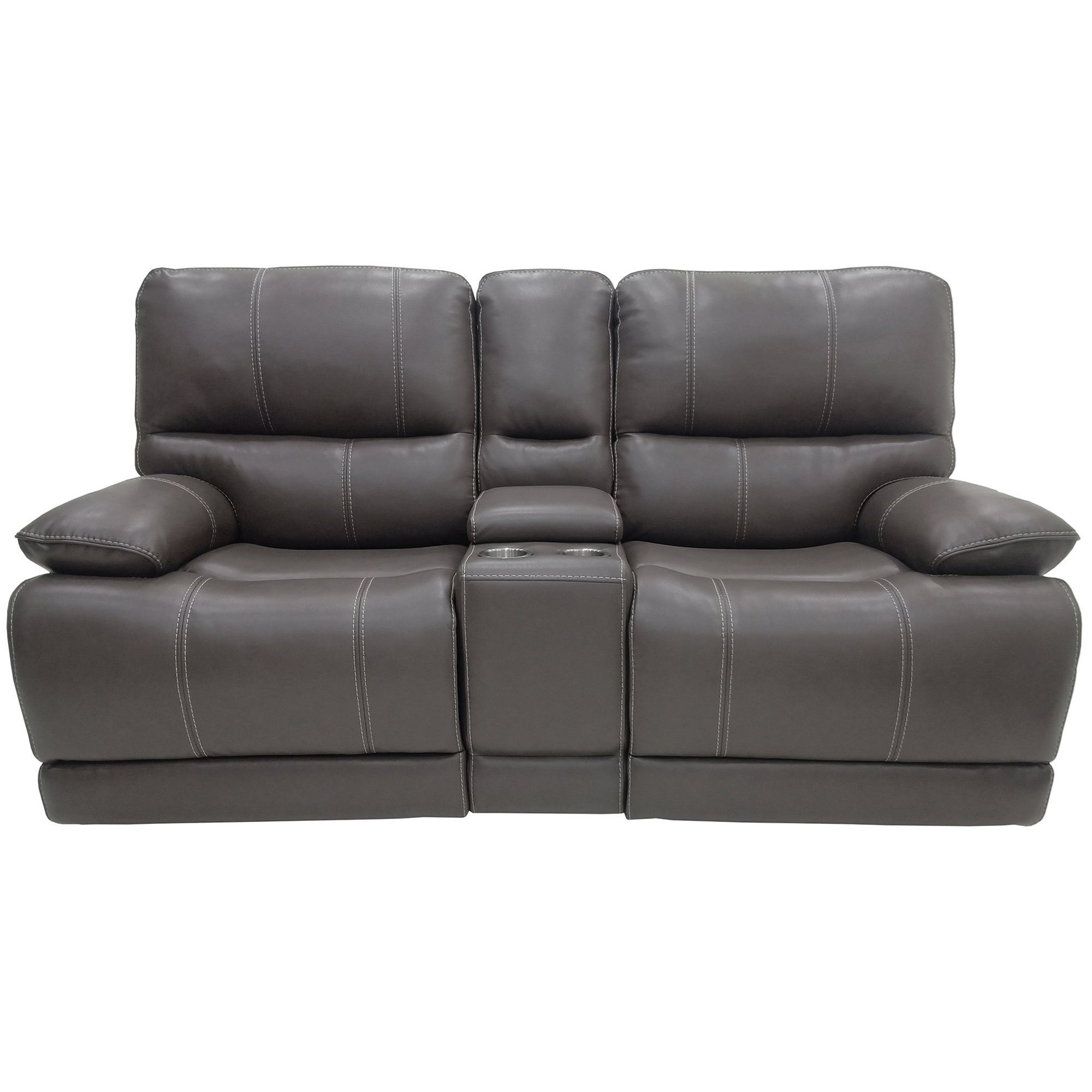 Shelby Power Loveseat by Parker Living at Zak's Home