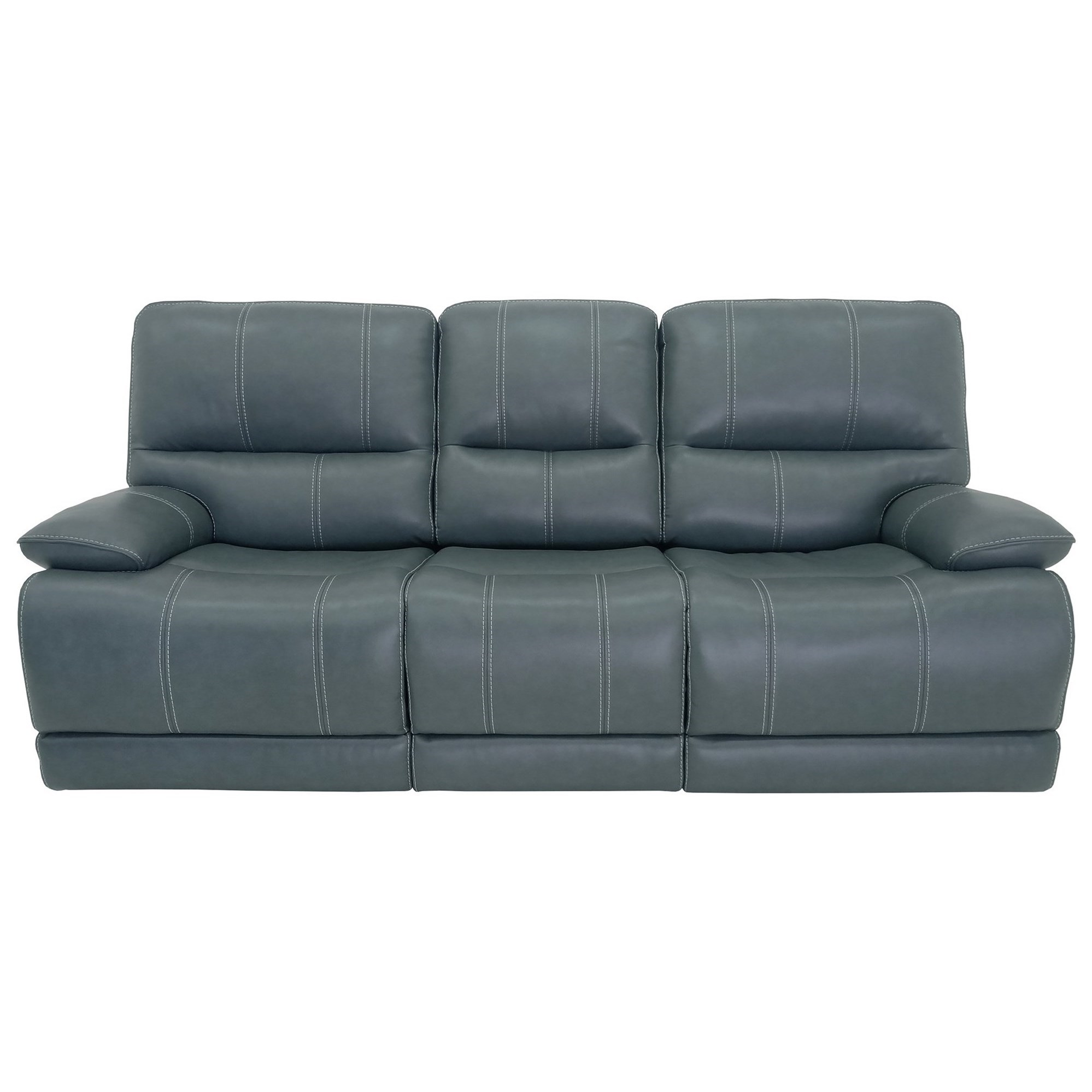 Shelby Power Sofa by Parker Living at Zak's Home