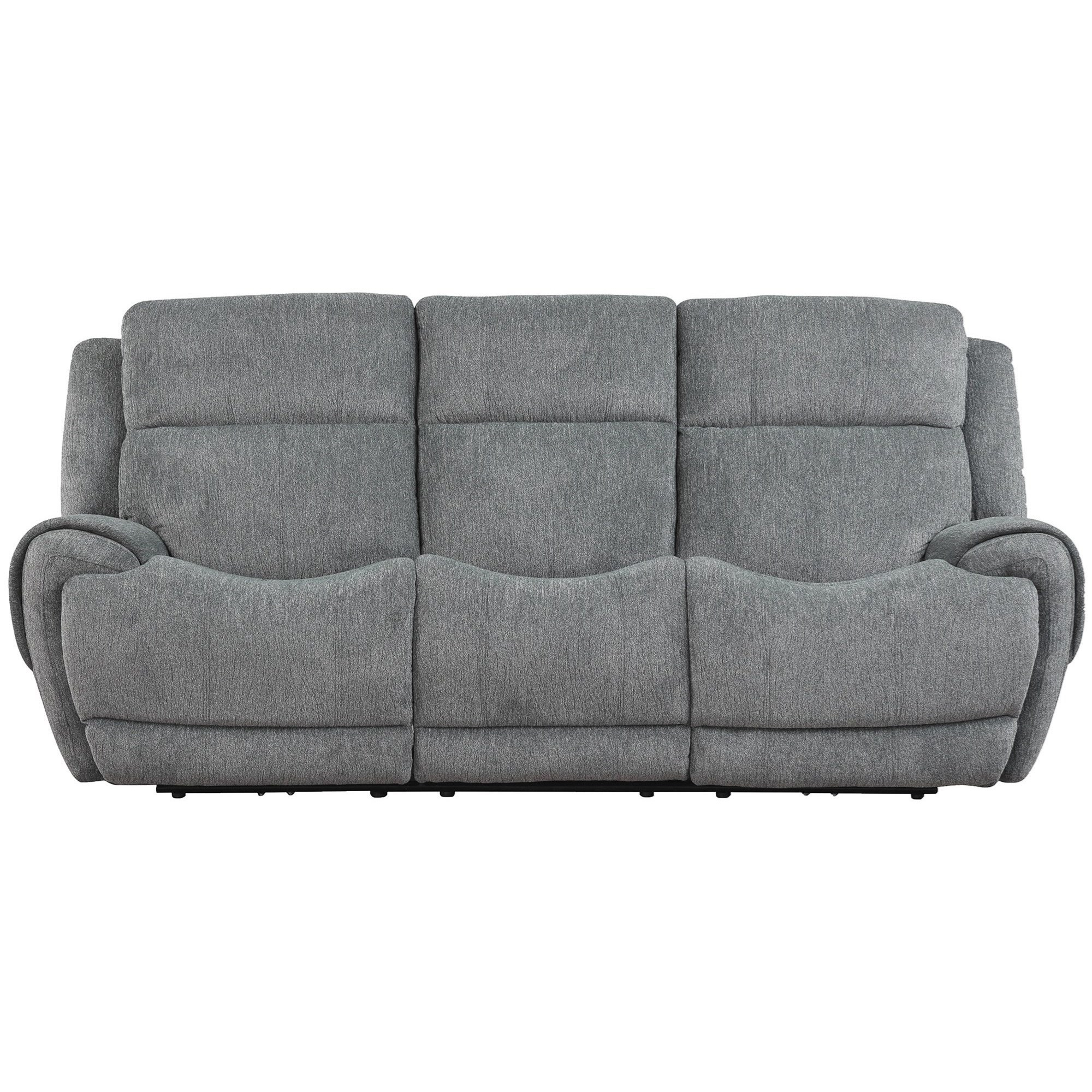 Spencer Power Dual Reclining Sofa by Parker Living at Zak's Home