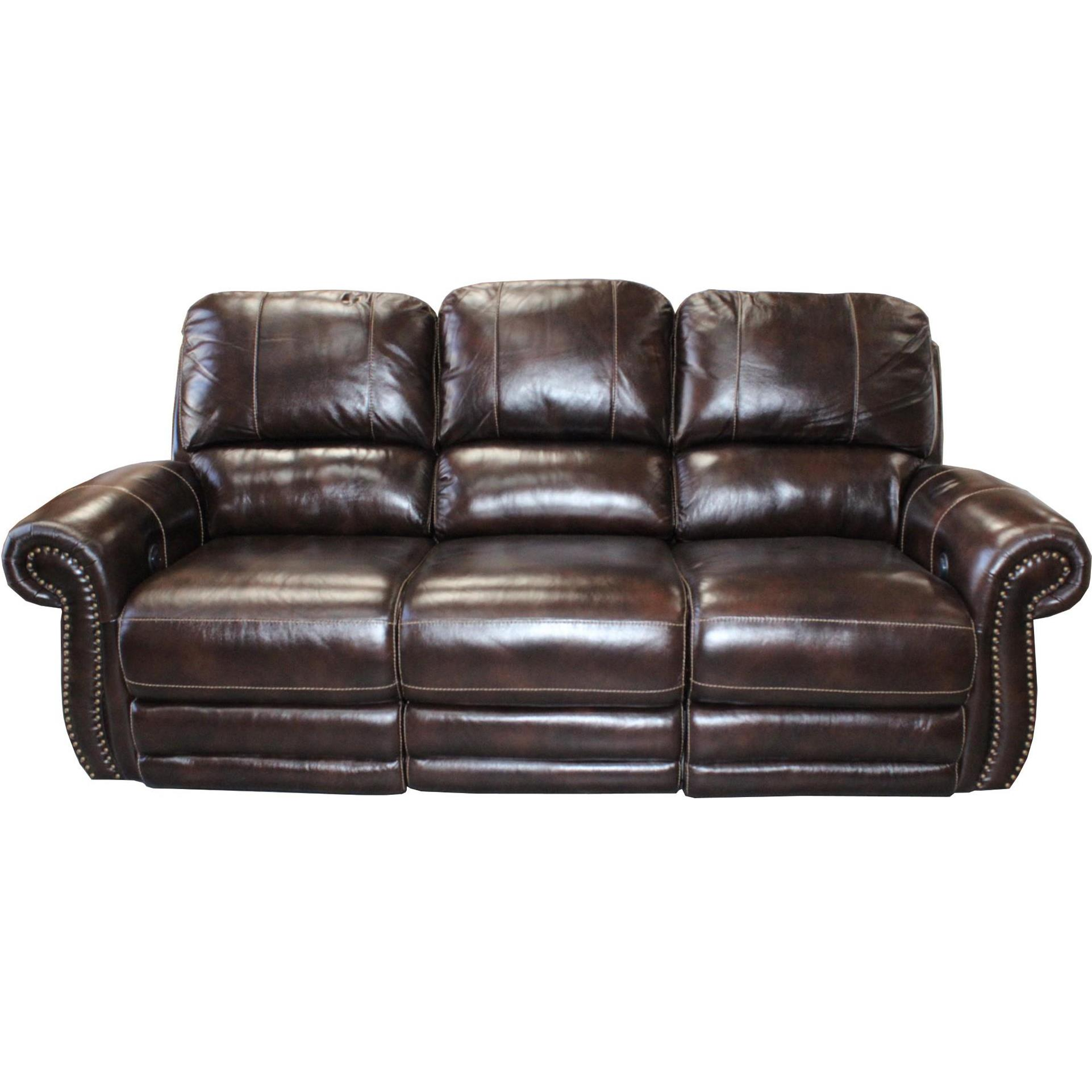 Thurston Traditional Power Reclining Sofa by Parker Living at Simply Home by Lindy's
