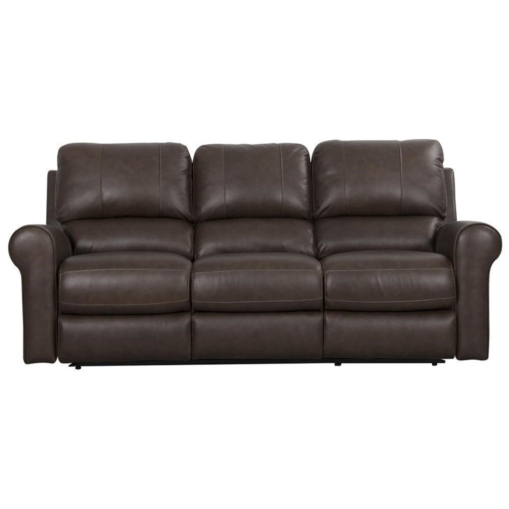 Travis Power Reclining Sofa by Parker Living at Suburban Furniture