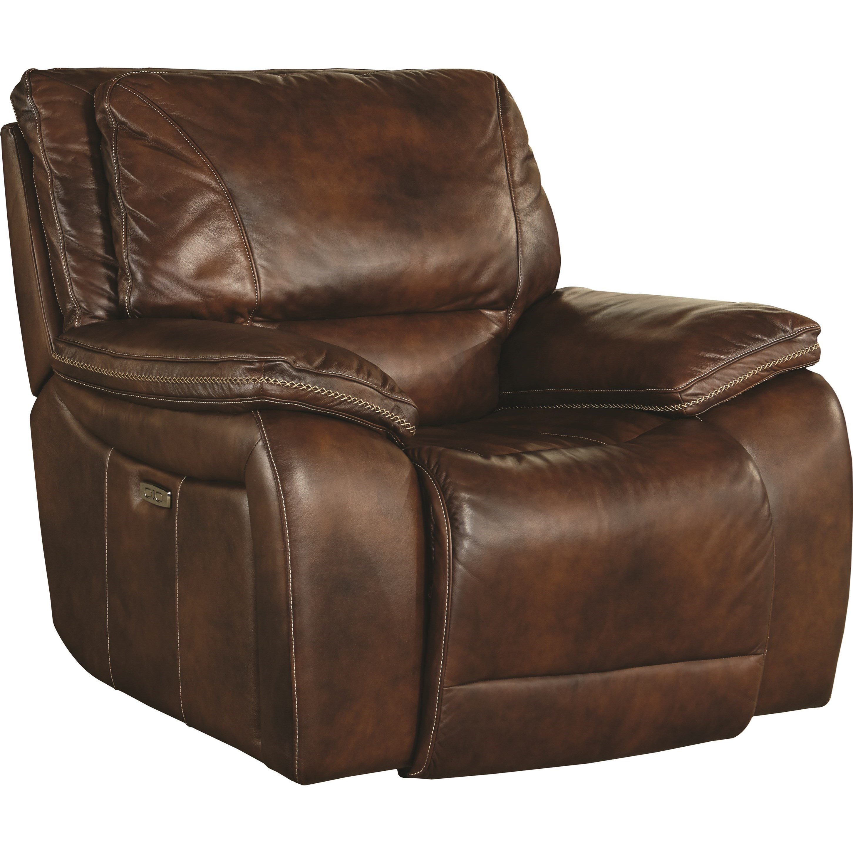 Vail Power Recliner by Parker Living at Miller Waldrop Furniture and Decor