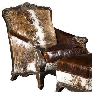 Paul Robert Buckley  Buckley Chair