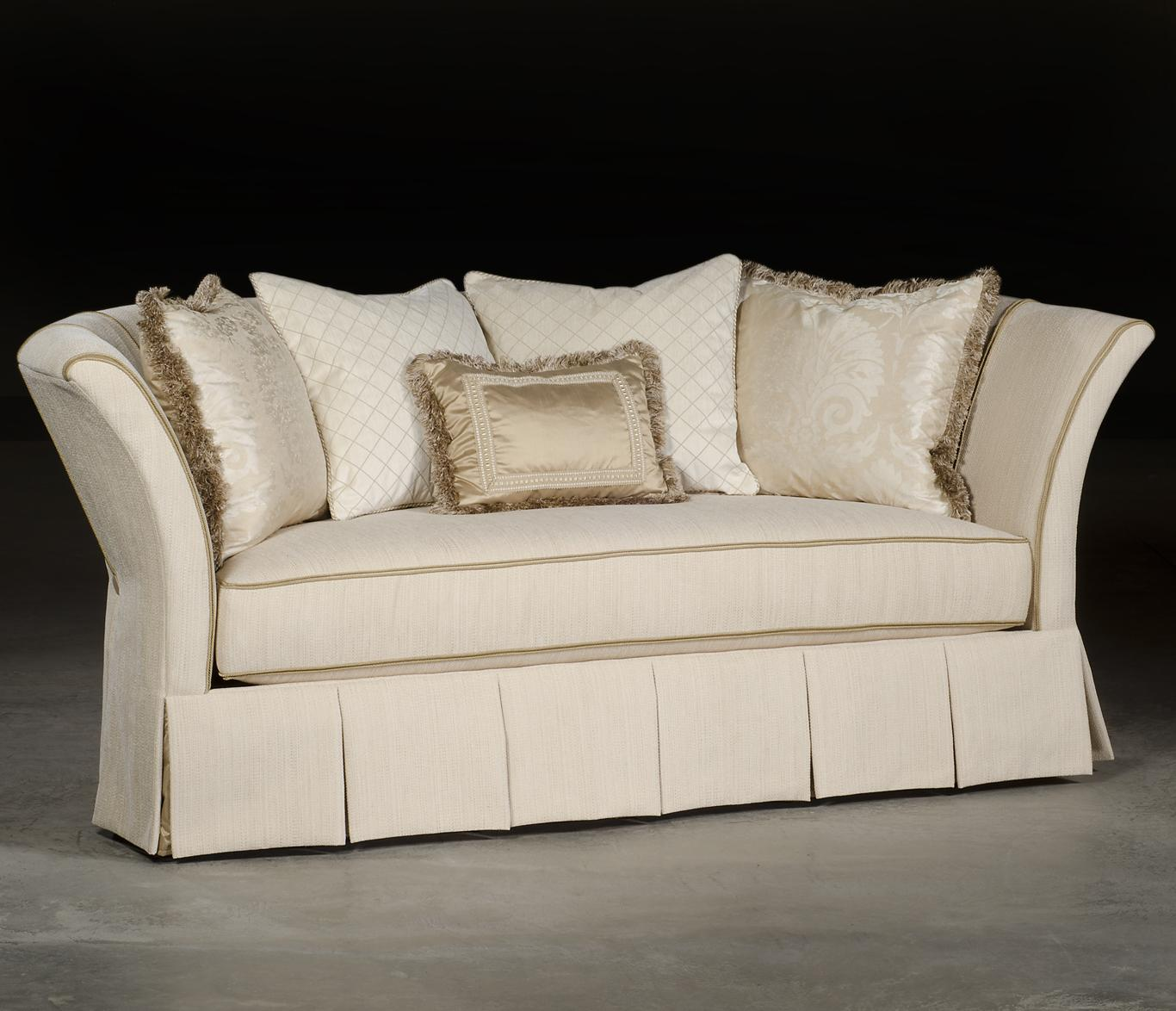 Hayley  Hayley Sofa by Paul Robert at Alison Craig Home Furnishings