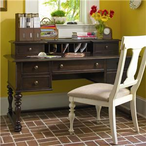 Paula Deen by Universal Paula Deen Home Letter Writing Desk