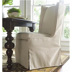 Paula Deen by Universal Paula Deen Home Upholstered Side Chair
