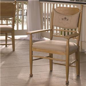Paula Deen by Universal Down Home Arm Chair