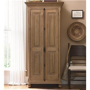 Paula Deen by Universal Down Home Utility Cabinet