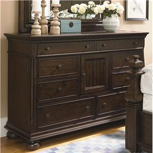 Paula Deen by Universal Down Home Door Dresser