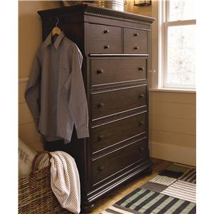 Paula Deen by Universal Down Home Drawer Chest