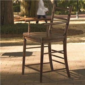 Paula Deen by Universal Down Home Corrie's Counter Chair