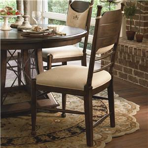 Paula Deen by Universal Down Home Side Chair