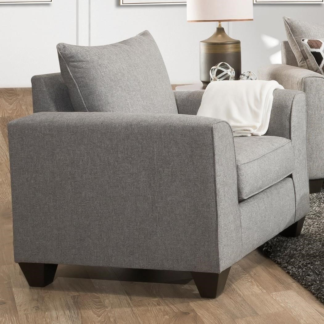 1220 Chair by Peak Living at Prime Brothers Furniture