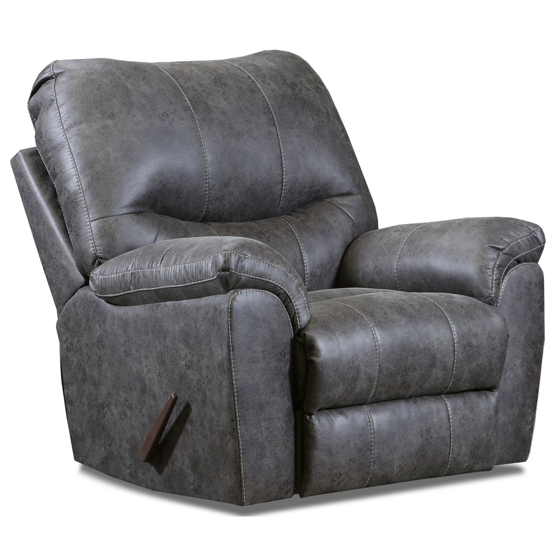 1780 Recliner by Peak Living at Prime Brothers Furniture