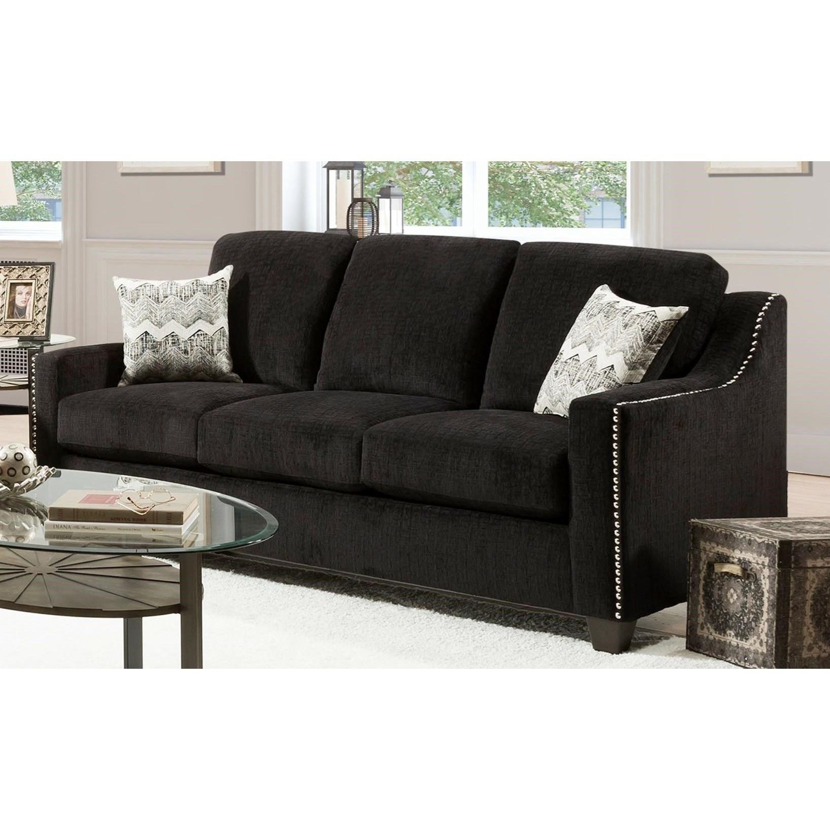 3470 Sofa by Peak Living at Prime Brothers Furniture