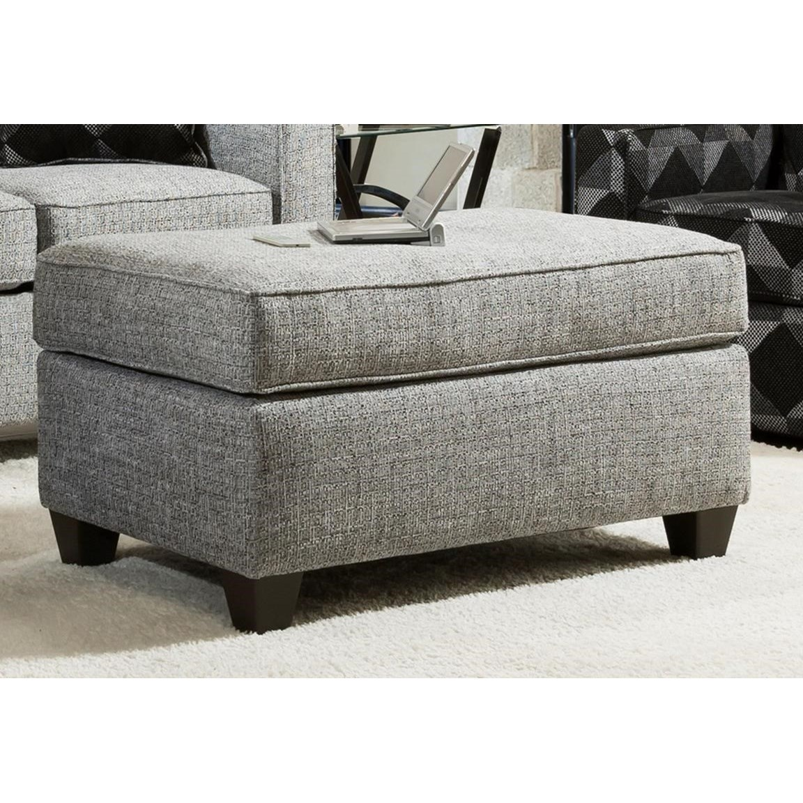 3660 Ottoman by Peak Living at Prime Brothers Furniture