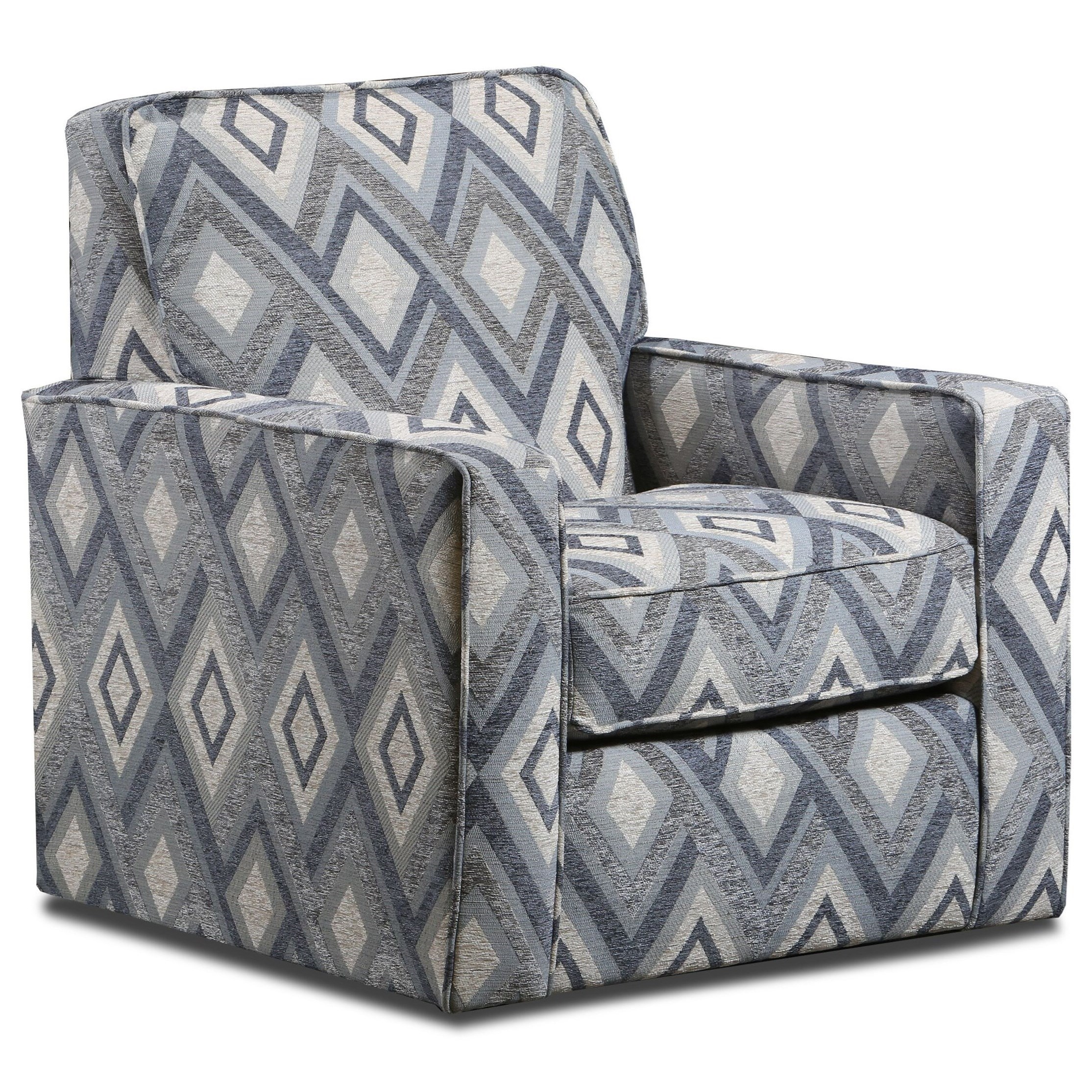 8200 Accent Chair by Peak Living at Prime Brothers Furniture