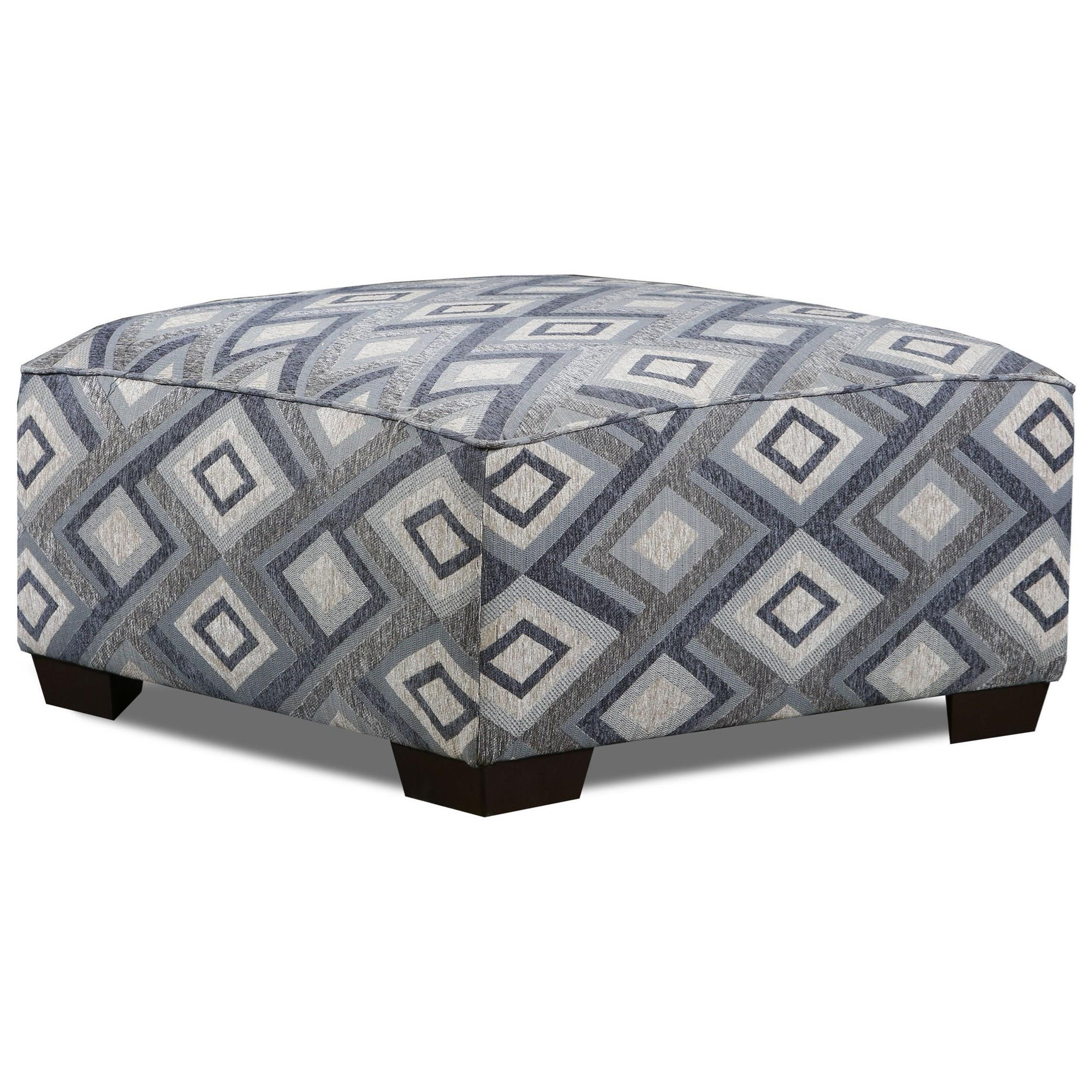 8200 Ottoman by Peak Living at Prime Brothers Furniture