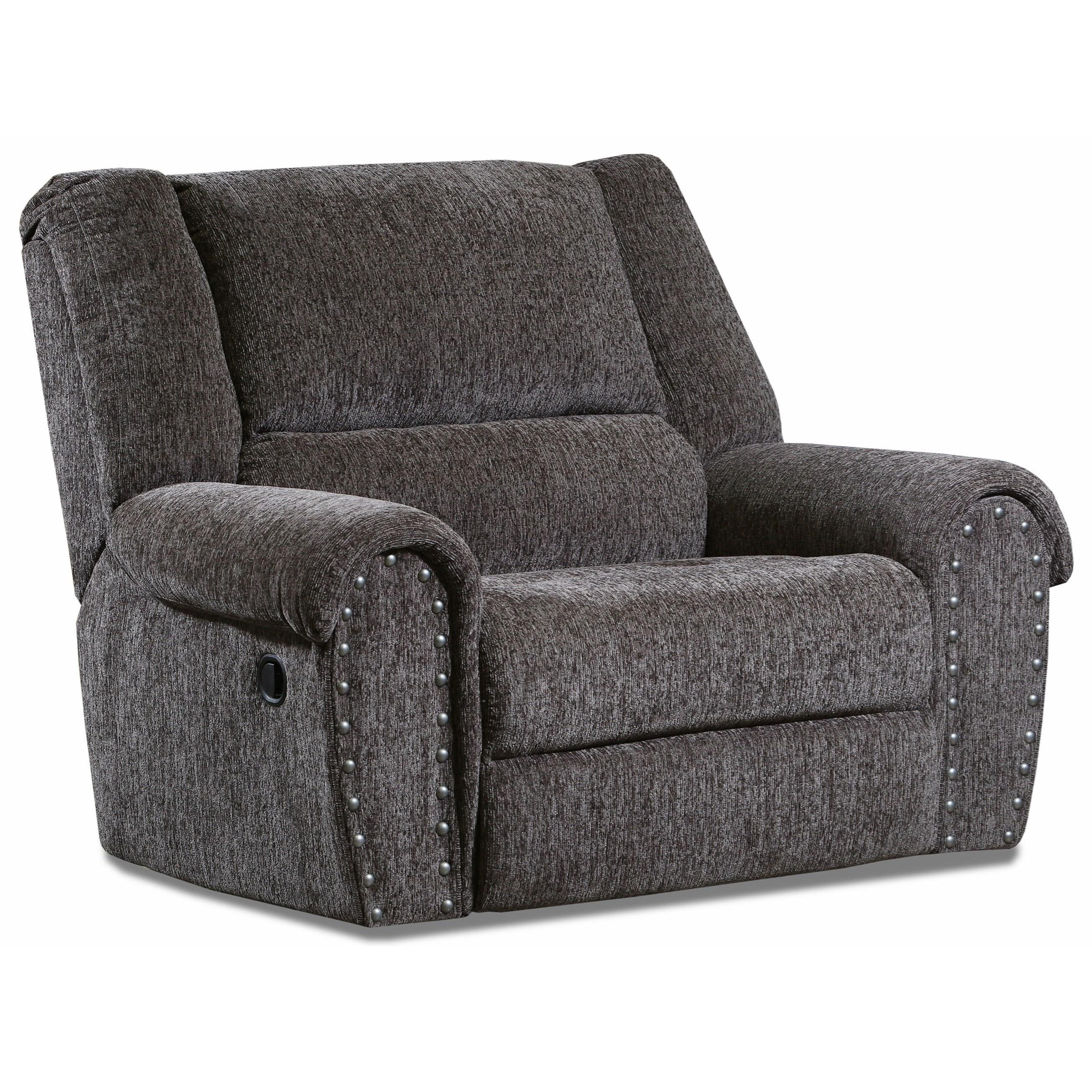 8859 Recliner by Peak Living at Prime Brothers Furniture