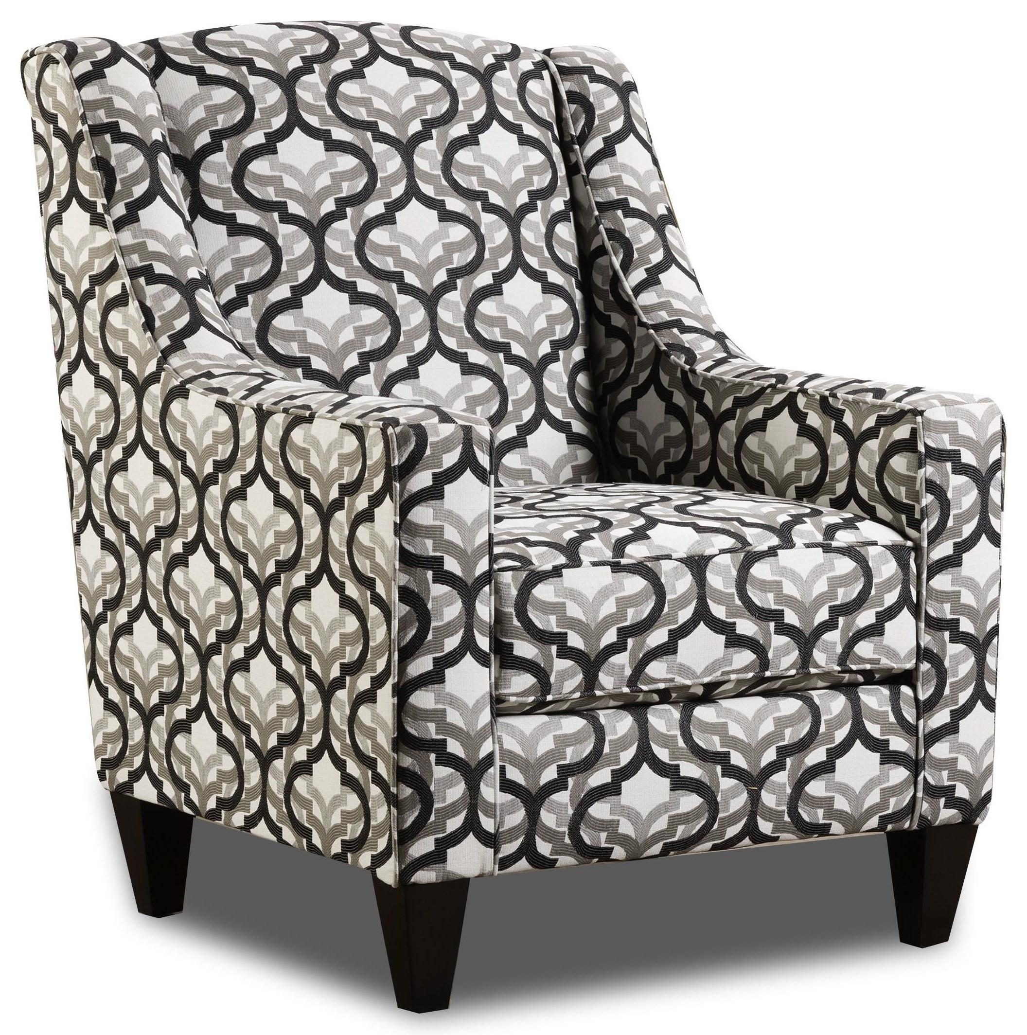 Belford Belford Chair by Peak Living at Morris Home