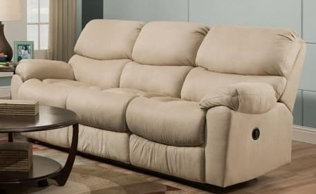 Laxton Laxton Reclining Sofa by Peak Living at Morris Home