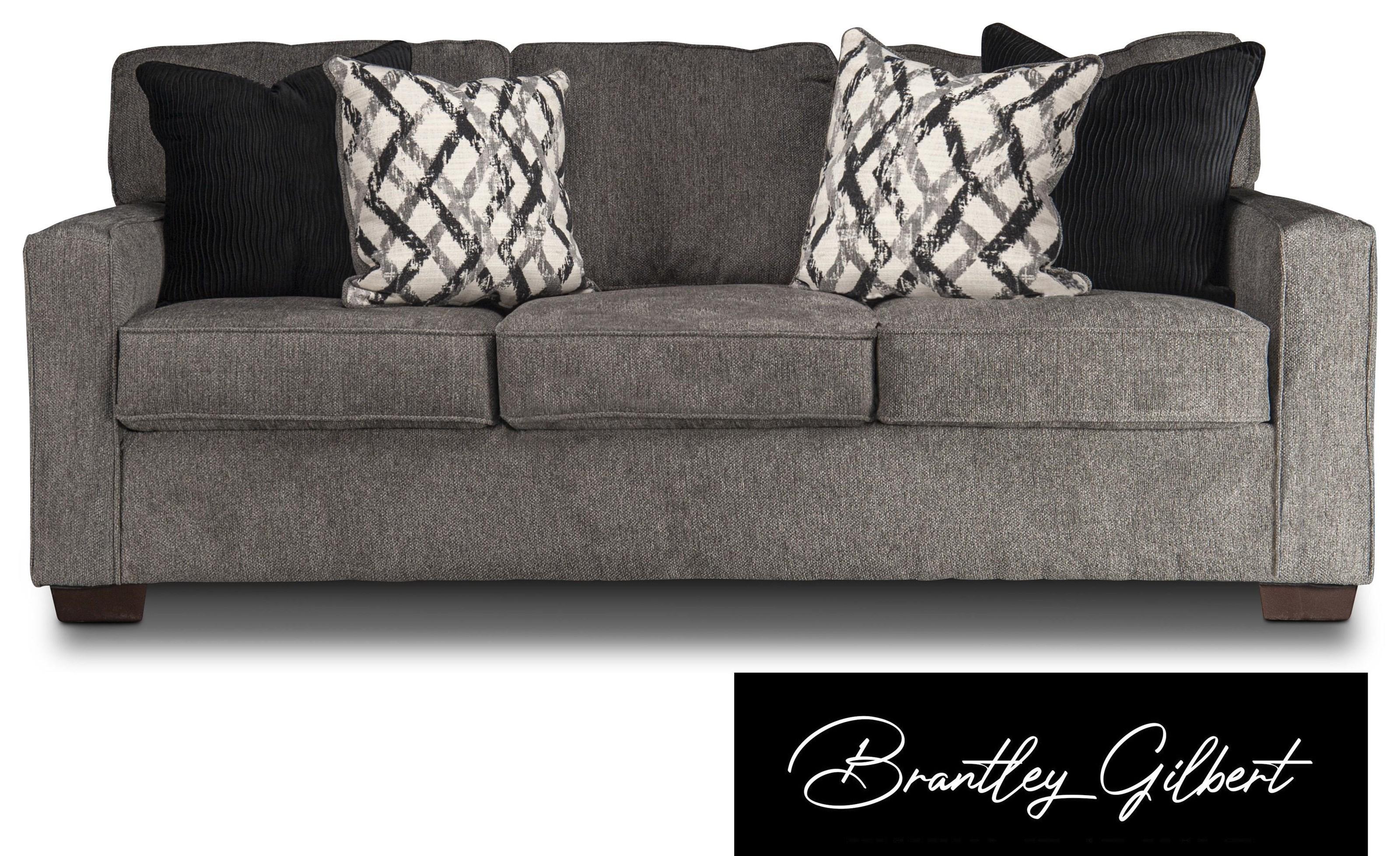 Putnam Putnam Sofa by Peak Living at Morris Home