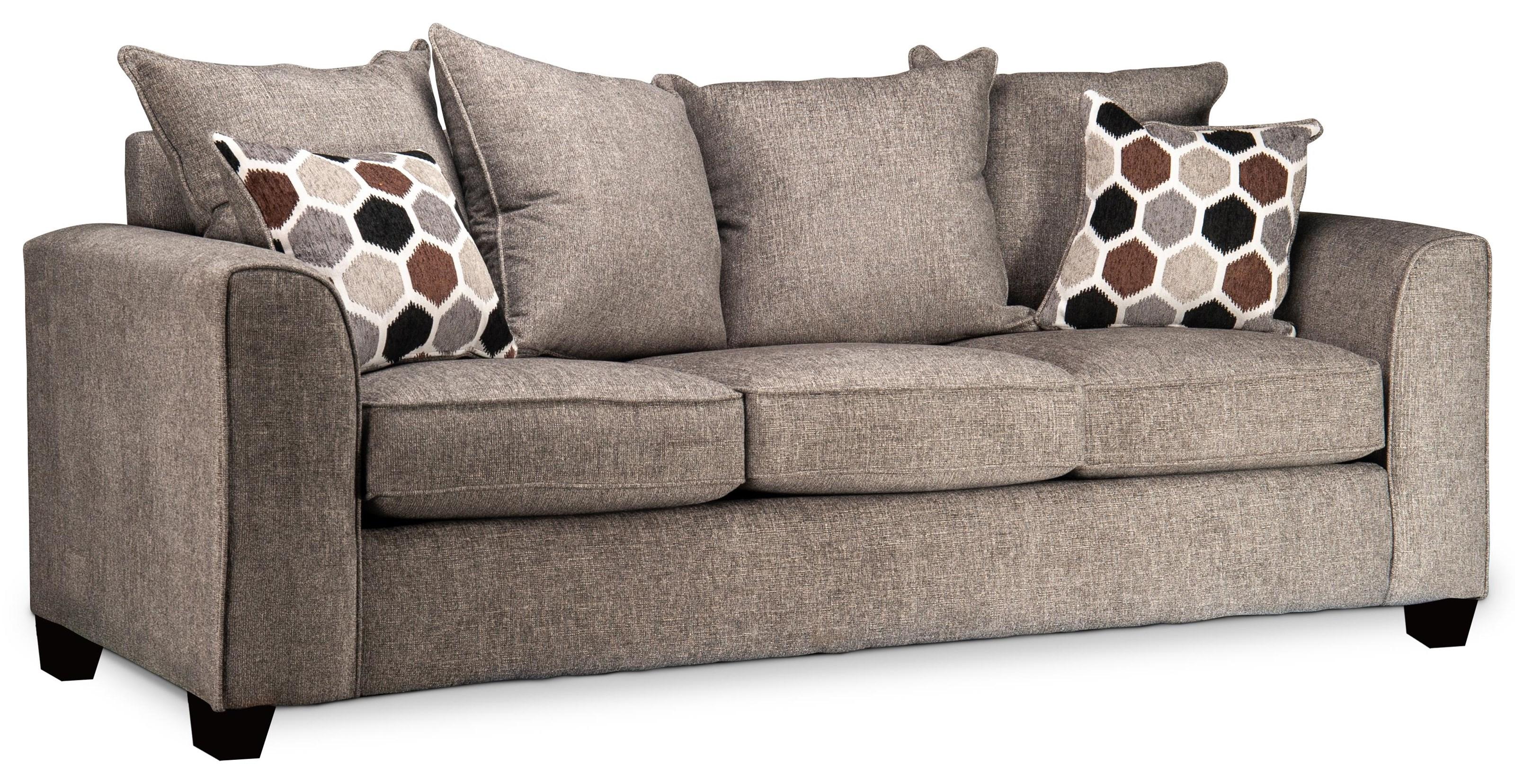 Tripp Tripp Sofa by Peak Living at Morris Home