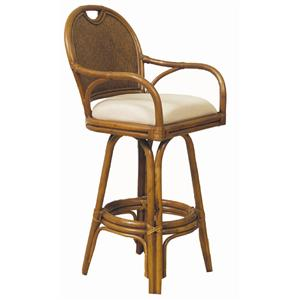 Bar Stools Bar Stools By Pelican Reef Baer S Furniture