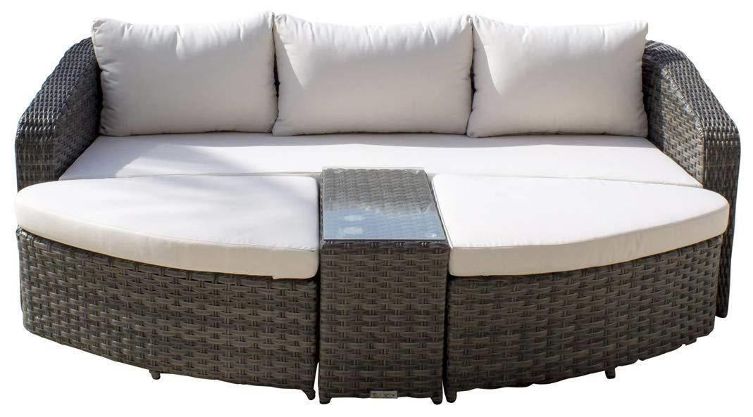 Spectrum 4pc Lounge Set by Pelican Reef at Wilcox Furniture