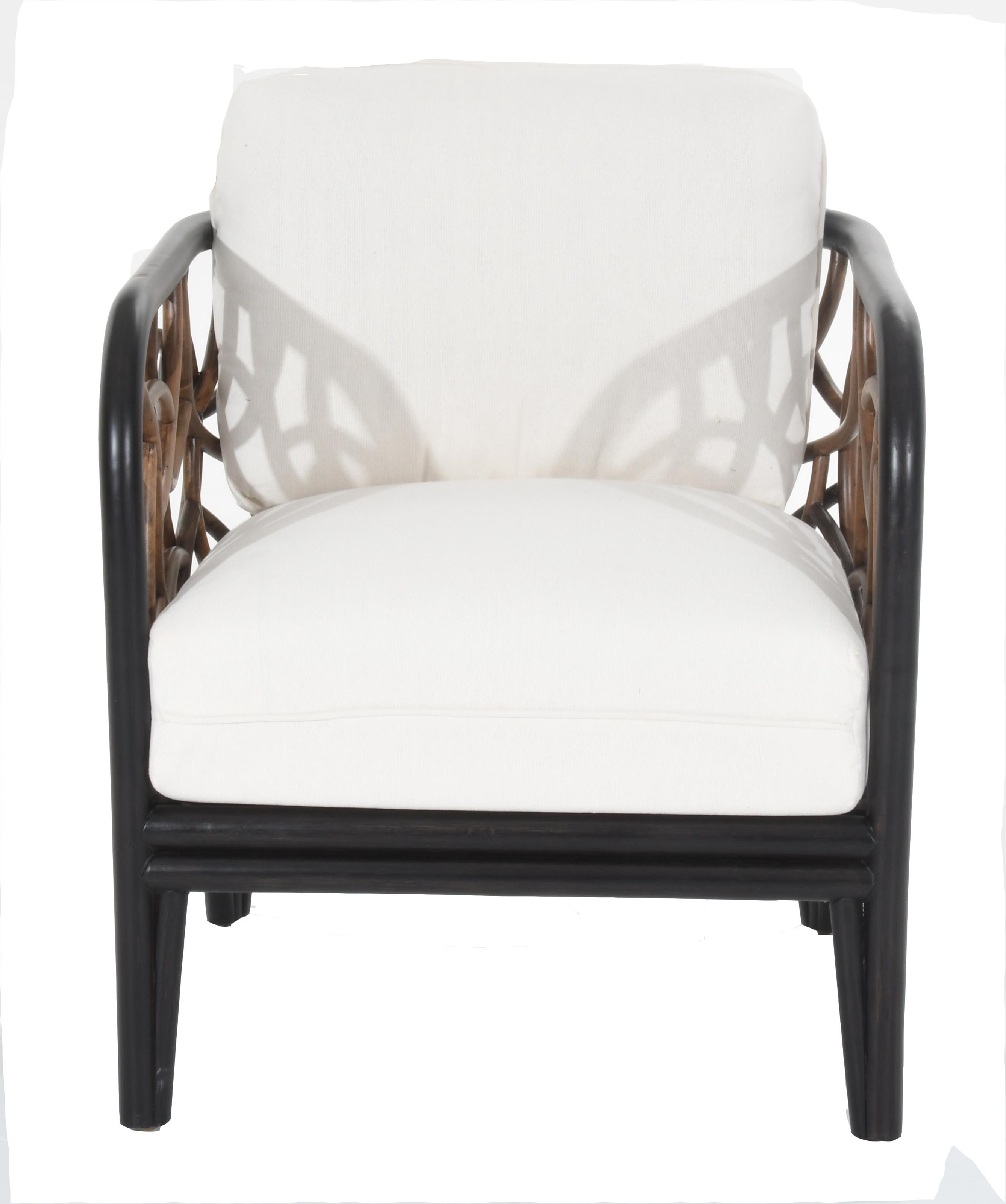 Trinidad Lounge Chair with Cushion by Pelican Reef at Baer's Furniture