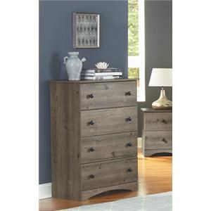 "32"" 4 Drawer Chest"