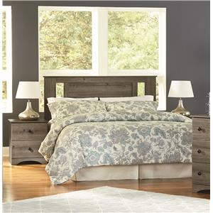 Twin Panel Headboard, Nightstand and Chest Package