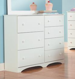7 Drawer Dresser Chest