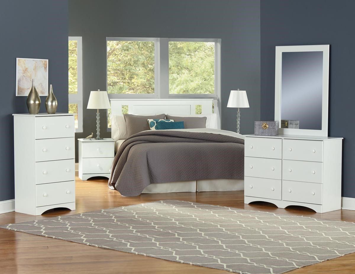 14000 Series 3 Piece Queen Bedroom Set by Perdue at Sam Levitz Outlet