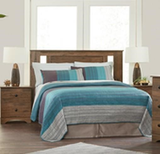 15000 Series 3 Piece Full Bedroom Set by Perdue at Sam Levitz Furniture