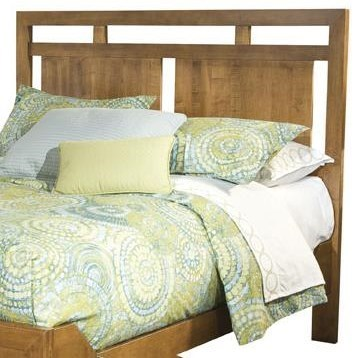 Beds High Profile Twin Headboard by perfectbalance by Durham Furniture at Stoney Creek Furniture