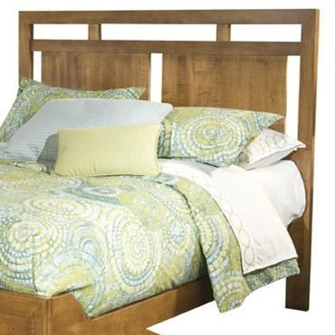 Beds High Profile King Headboard by perfectbalance by Durham Furniture at Stoney Creek Furniture