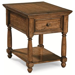 Peters Revington Briarwood End Table