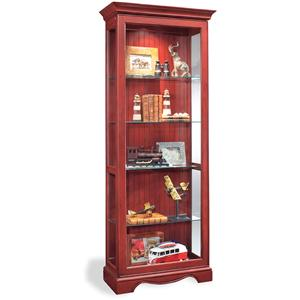Ambience Display Cabinet