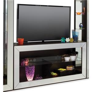 Polaris Bunching TV Console