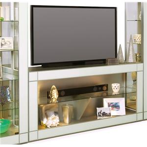 Altair I Bunching TV Console