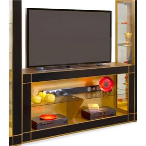 Altair II Bunching TV Console