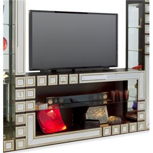Aries Bunching TV Console