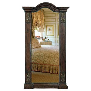 Philippe Langdon St. James Wall Mirror