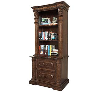 Philippe Langdon St. James Bookcase
