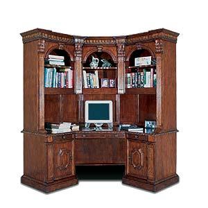 Philippe Langdon St. James Corner Computer Desk