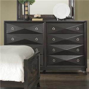 Pinewood International Concept Dresser